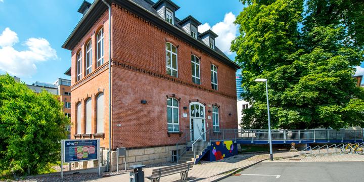 Volkshochschule Jena